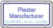 plaster-manufacturer.b99.co.uk